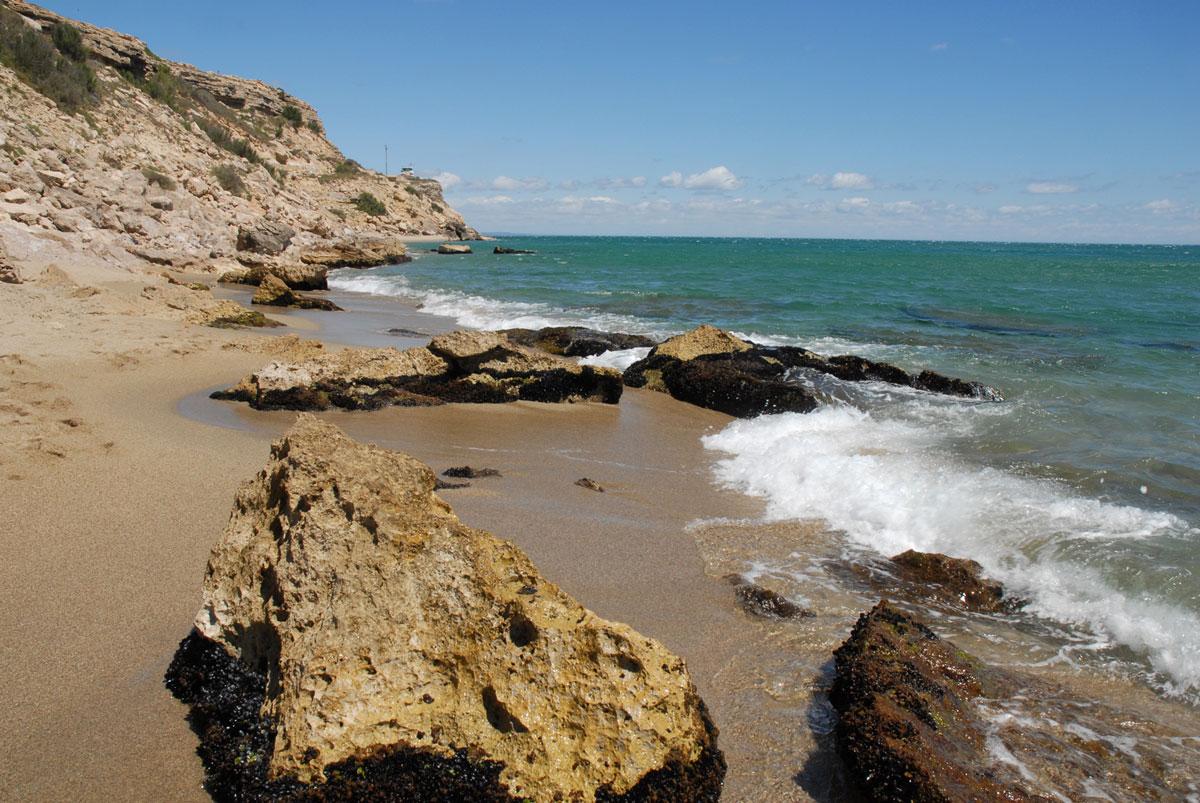 Camping du cap blanc leucate plage - Cinema port leucate 11370 ...